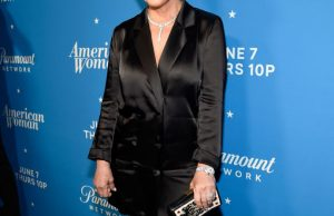 "LOS ANGELES, CA - MAY 31:  Kris Jenner attends the ""American Woman"" premiere party at Chateau Marmont on May 31, 2018 in Los Angeles, California.  (Photo by Kevin Mazur/Getty Images for Paramount Network)"