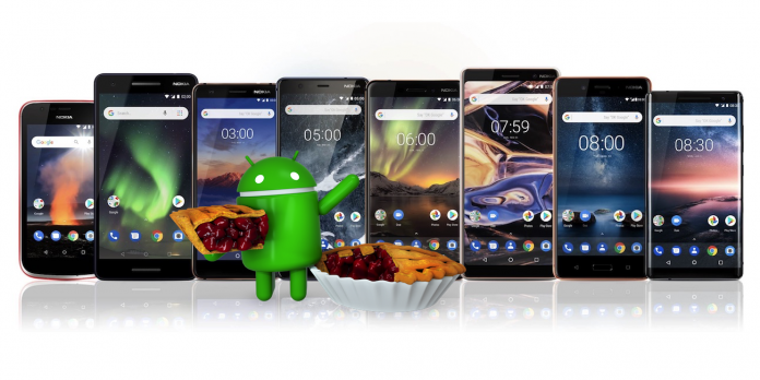 Nokia-Mobile-Android-9-Pie-OS-Update-Timeline-696x348